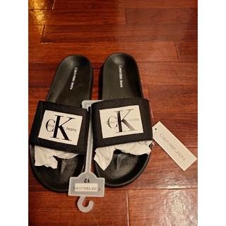 Calvin Klein - カルバンクライン CK メンズ サンダル