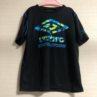 アンブロ(UMBRO)のumbro    Tシャツ    140(その他)