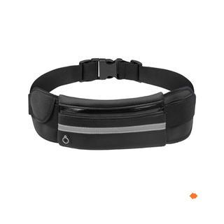 新品・未使用 蛍光 防水 屋外用 ランニングバッグ ウエストバッグ フィットネス(ランニング/ジョギング)