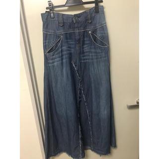 ウエストウッドアウトフィッターズ(Westwood Outfitters)のウエストウッドマキシスカート(ロングスカート)