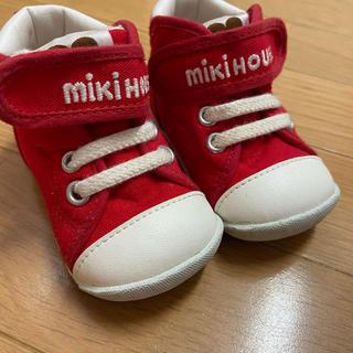 mikihouse - ミキハウス  11.5cm