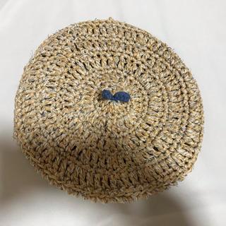 ビームスボーイ(BEAMS BOY)のBEAMS BOY ベレー帽(ハンチング/ベレー帽)