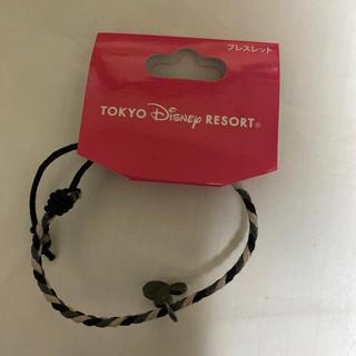 ディズニー(Disney)のディズニーランド ブレスレット(ブレスレット/バングル)