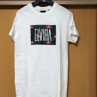 エルヴィア(ELVIA)のELVIRA(Tシャツ/カットソー(半袖/袖なし))