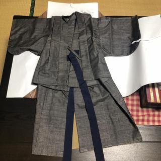 大島紬    ~3歳児用~(和服/着物)