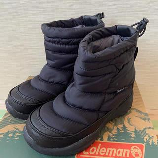 コールマン(Coleman)のColeman ナイロンブーツ 21.0㎝(ブーツ)