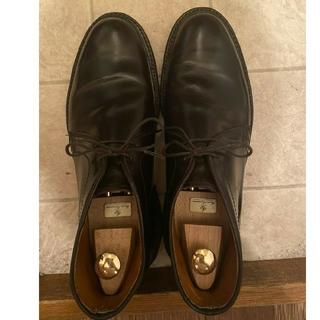 オールデン(Alden)のalden1339/チャッカブーツ(ブーツ)