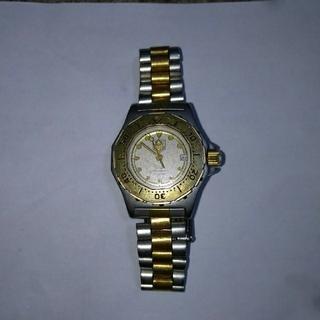 タグホイヤー(TAG Heuer)のTAG HEUER プロフェッショナル3000  レディース(腕時計)