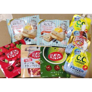 Nestle - 箱ぎゅうぎゅう詰め❣️超お得!色々お菓子詰め合わせ