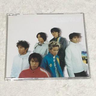ブイシックス(V6)のV6 野性の花(アイドルグッズ)