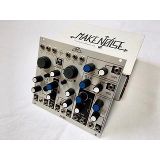 Make Noise DPO ユーロラック モジュラーシンセサイザー(音源モジュール)