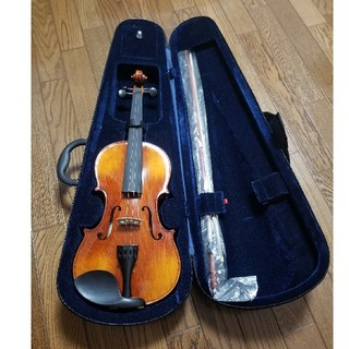 バイオリン Valente VN-30 4/4 2006 弓付 ケース付 (ヴァイオリン)