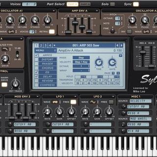 Sylenth1 (ソフトウェア音源)