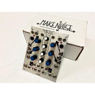 Make Noise MATHS ユーロラック・モジュラーシンセサイザー(音源モジュール)