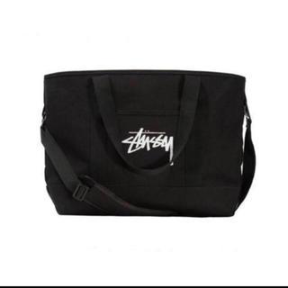 ナイキ(NIKE)のStussy Nike Tote Bag Black トートバッグ(トートバッグ)
