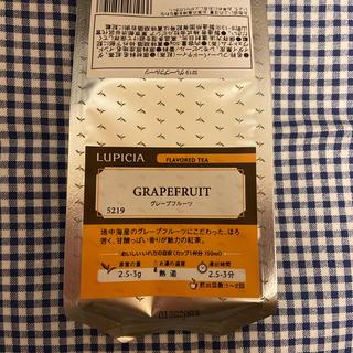 ルピシア(LUPICIA)の【ルピシア】グレープフルーツ【紅茶】(茶)