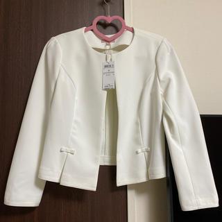 TOCCA - TOCCA洗えるジャケット