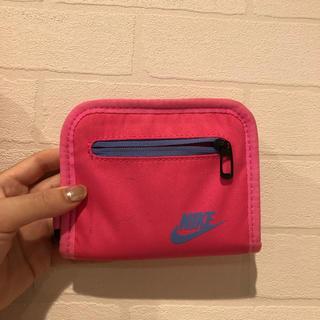 ナイキ(NIKE)のNIKE ミニ財布 (財布)