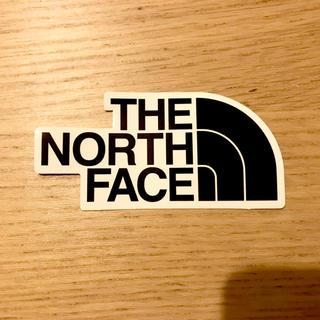 ザノースフェイス(THE NORTH FACE)の【The North Face】ノースフェイス ステッカー(その他)