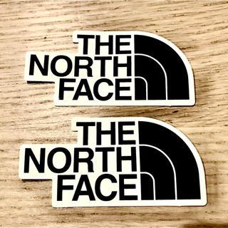 ザノースフェイス(THE NORTH FACE)の【The North Face】2枚セット ノースフェイス ステッカー(その他)