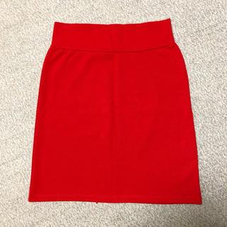 エモダ(EMODA)のタイトスカート(ミニスカート)