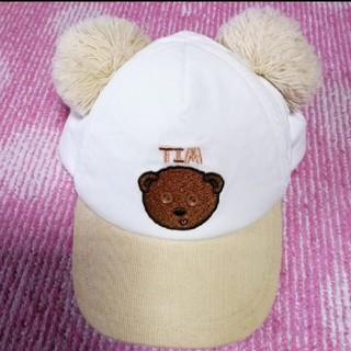 USJ ティム 帽子