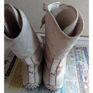 PUMA - PUMA レディース ブーツ