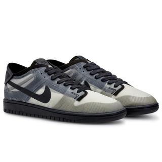 COMME des GARCONS - 22cm Nike comme des garsons Dunk Low