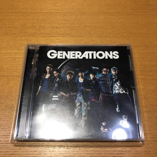 ジェネレーションズ(GENERATIONS)のGENERATIONS(ミュージシャン)