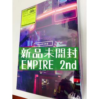 エンパイア(EMPIRE)のthe GREAT JOURNEY (初回限定盤) EMPIRE(ミュージック)