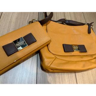 ダズリン(dazzlin)のダズリン 財布とカバン(長財布)