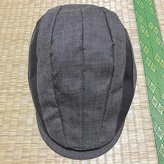 カシラ(CA4LA)のハンチング帽(ハンチング/ベレー帽)