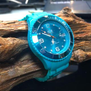 アイスウォッチ(ice watch)のICE forever ターコイズ(腕時計(アナログ))