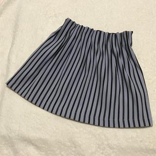 ANNA SUI mini - アナスイミニ スカート