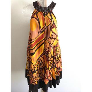 グレースコンチネンタル(GRACE CONTINENTAL)の✨美品 Grace continental(グレースコンチネンタル) ドレス(ミディアムドレス)