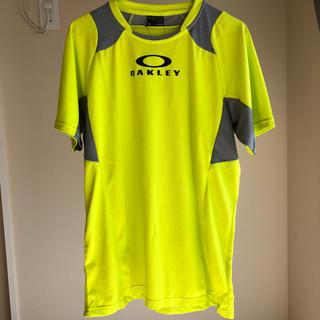 オークリー(Oakley)の新品 OAKLEY オークリー Tシャツ XL(ウェア)