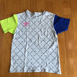 アンブロ(UMBRO)のアンブロ umbro Tシャツ 140(Tシャツ/カットソー)
