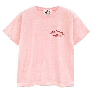 Katie - 【Katie】Cherry Club Tee♡