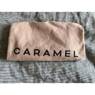 キャラメルベビー&チャイルド(Caramel baby&child )のcaramel キャラメル ノベルティトートバック(トートバッグ)