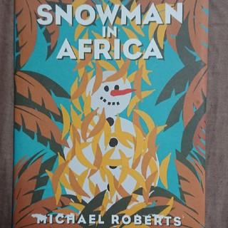 グッチ(Gucci)のGucci 2009 Snowman In Africa(絵本/児童書)