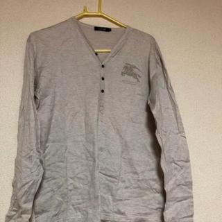 BURBERRY BLACK LABEL - バーバリーブラックレーベル size3 長袖
