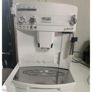 DeLonghi - デロンギ マグニフィカ 全自動コーヒーマシン