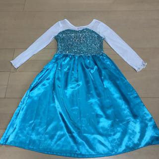 ディズニー(Disney)のアナ雪 エルサ(ドレス/フォーマル)