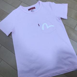 エビス(EVISU)の☆evisu Tシャツ(Tシャツ(半袖/袖なし))