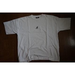 カンゴール(KANGOL)のみゆは様専用h10 サイズL Tシャツ(Tシャツ/カットソー(半袖/袖なし))