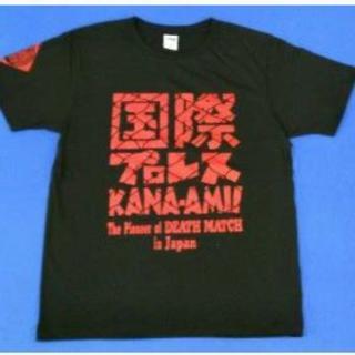 伝説の昭和プロレス ユニフォーム&デスマッチTシャツ XXL(格闘技/プロレス)