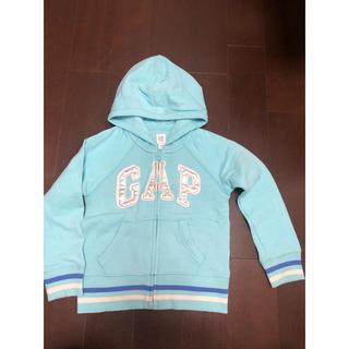 ギャップキッズ(GAP Kids)のGAP Kids パーカー サイズ110(ジャケット/上着)