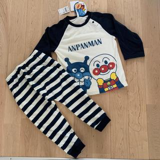 アンパンマン(アンパンマン)の専用!アンパンマン パジャマ 2枚セット(パジャマ)