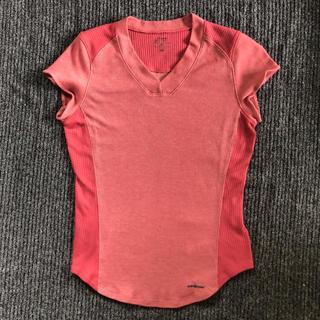 パタゴニア(patagonia)のパタゴニア ベースレイヤー キャプリーン XS(Tシャツ(半袖/袖なし))