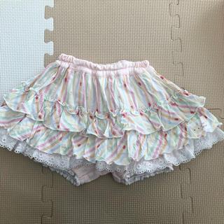クーラクール(coeur a coeur)のクーラクール スカート 80(スカート)